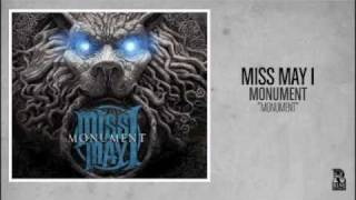Miss May I - Monument