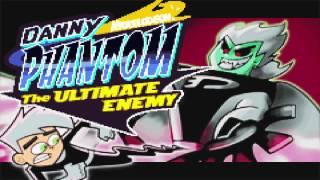 Intro - Danny Phantom: The Ultimate Enemy (GBA) Music