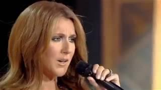 Celine Dion - cântec napolitan - Caruso (Lucio Dalla)