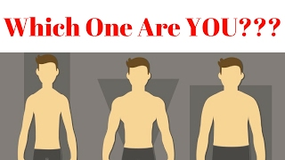 Which Body Type Are YOU? (3 Tips For Each!)