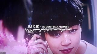 JM X JK - We Don't Talk Anymore pt. 2 [WEAR 🎧]