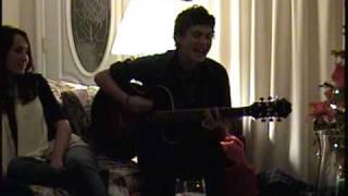 Tyler- Do Re Mi (Nirvana cover)