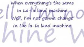 LaLa Land-Demi Lovato (lyrics)