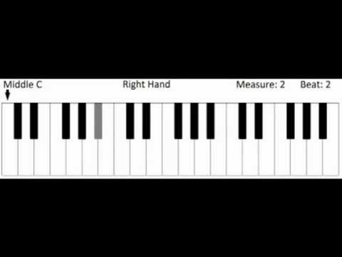 easy tutorial star wars the force binary sunset theme chords chordify