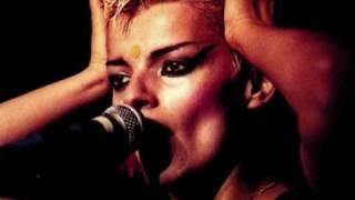 Nina Hagen - Habanera (live from Detroit 1982)