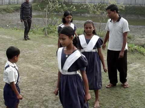 Elizabeth Memorial School Bharungamari