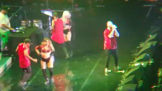 Chillax Farruko Concert 2016 El Paso Texas!