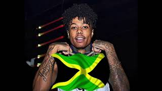 BLUEFACE - THOTIANA (JAMAICAN VERSION)