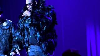 Busta Rhymes Live at Nokia Theatre