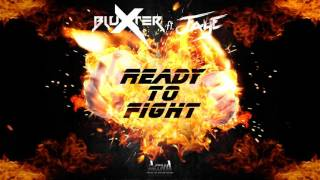 BLUXTER Feat. FAYE - READY TO FIGHT (Hardstyle)