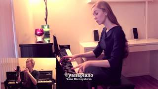 Armin van Buuren & Garibay - I Need You [Yana Chernysheva Piano Version/Cover]