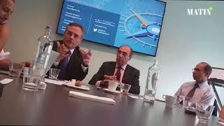 Des experts de l'OTAN et du GMF relancent le dialogue politique méditerranéen