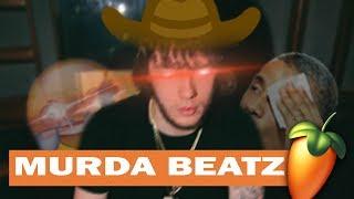 HOW TO SOUND LIKE MURDA BEATZ IN FL STUDIO 12- FL STUDIO 12 TUTORIAL