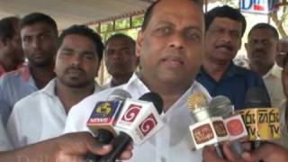 We will turn to Interpol if Mahendran does not return  Mahinda Amaraweera