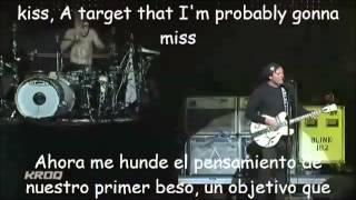 Blink 182-First Date Lyrics y Subtitulos LIVE 2011