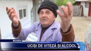 UCISI DE VITEZA SI ALCOOL