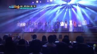 [가스펠스타C 시즌2 본선] 시즌2 Top10 - 우리들의 이야기