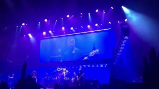 Foo Fighters - Learn To Fly (Live - Budapest, Papp László Sportaréna)