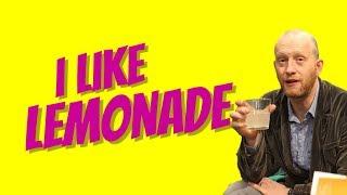 I Like Lemonade
