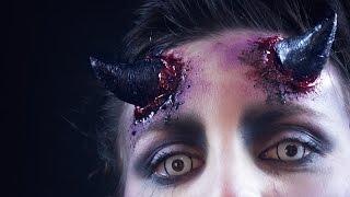 CUERNOS (Horns)   Makeup FX