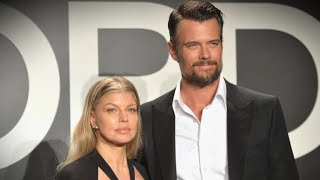Fergie and Josh Duhamel announce they're splitting