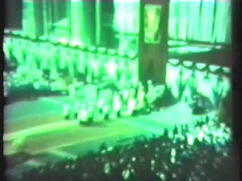 University of Dallas Rome Semester 1986 – Part 3 (Florence, Morocco, etc)