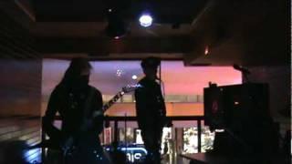 Terror Squad-Candy Goths live @Piranha Bar, Montreal 2k10.mpg