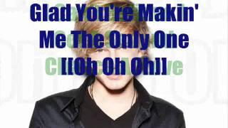 Second Chance Remix Lyrics Cody Simpson Feat. Tinchy Stryder