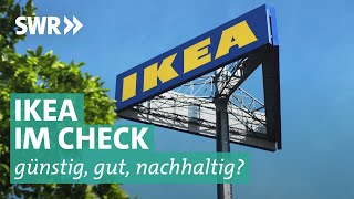 Ikea im Check