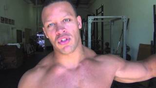 2 Exercises For Giant TRAP Muscles