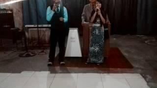 Állan Suyaki & Nataly Rodrigues - Vim Para Adorar-te