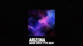Jaden Smith - ARIZONA Ft. A$AP Rocky (Prod. JVADI) NEW TYPE BEAT    2019