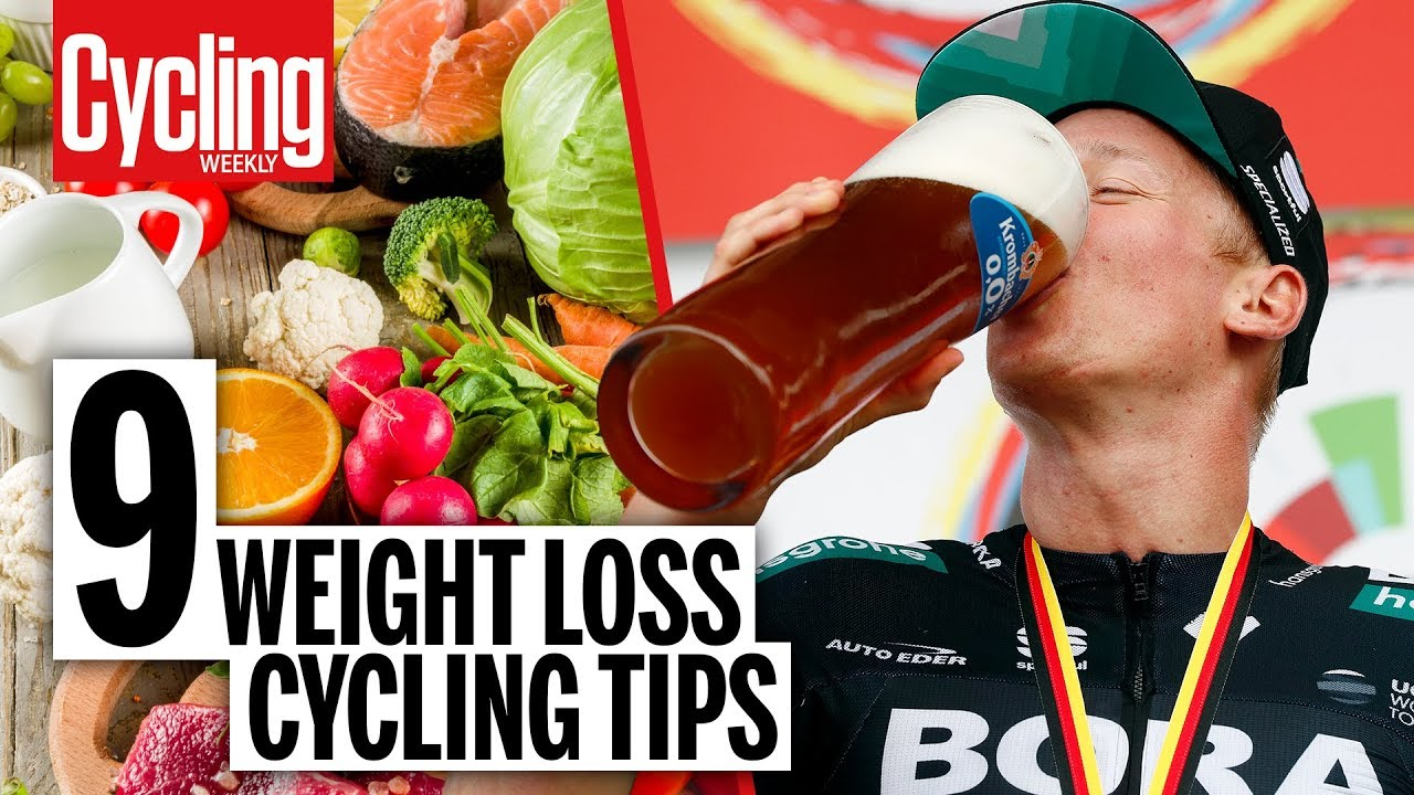 9 Top Weight Loss Tips | Cycling Weekly