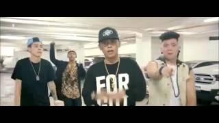 No Games   Ex Battalion ft  King Badger ✘ Skusta Clee Official Music Video width=