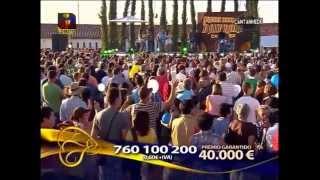 Irmãos Verdades   Kuduro kaliente TVI Grande Festa da Bairrada