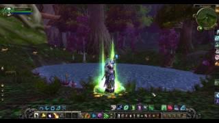 Rejuvenation - Spell - World of Warcraft