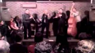 Gazsa zenekar