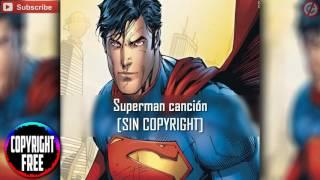 Superman canción | Dubstep Remix 2016 [SIN COPYRIGHT]