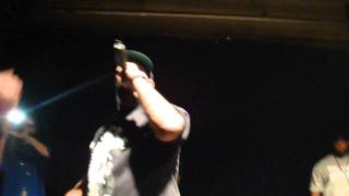 YELAWOLF-HOUSTON TEXAS-WAREHOUSE LIVE-GOOD TO GO FEAT BUN B