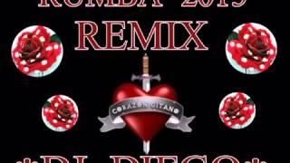 Rumba  remix  bonita