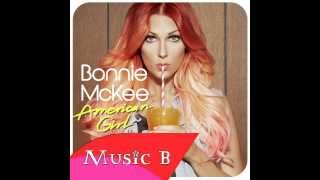 Bonnie McKee - American Girl (audio)