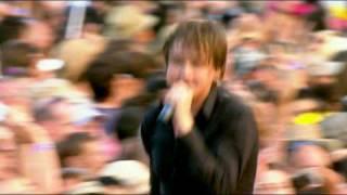 Keane Is It Any Wonder live 2007