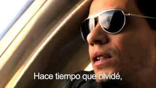 Marc Anthony - A Quien Quiero Mentirle