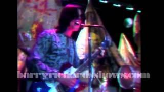 Bob Seger System  Ramblin Gamblin Man  Live  1970