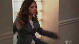 Ruthie Dancing & singing