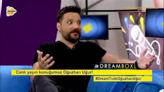 Dream Box - Oğuzhan Uğur neler yaptığını anlattı…
