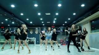 송지은(SONGJIEUN) - 바비돌 안무영상(Dance Practice) width=