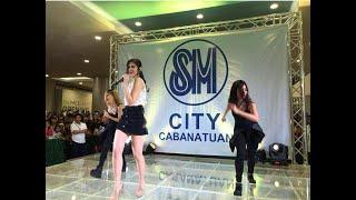 Mahal Kita Pero - Janella Salvador @SM Cabanatuan :-)