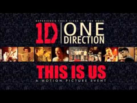 One Direction - Teenage Dirtbag (This is Us) Chords - Chordify
