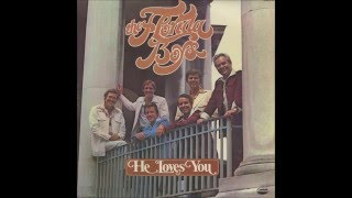 """He Loves You"" - Florida Boys (1976)"